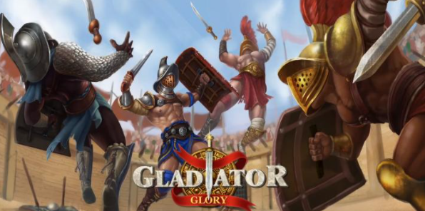 Gladiator Glory Game Preview