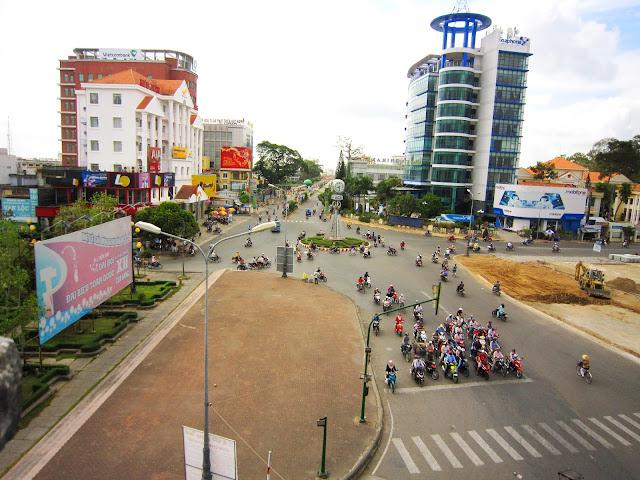 Sóc Trăng đang có những bước tiến mạnh mẽ về kinh tế - xã hội, thu hút giới đầu tư địa ốc