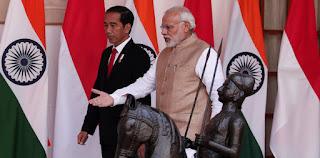 Natalius Pigai: Saudara Muslim Di India Dibantai, Jokowi Dimana?