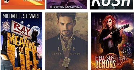 Today's 25+ Free eBooks (US)