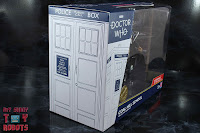 Doctor Who Coal Hill School Set Box 03