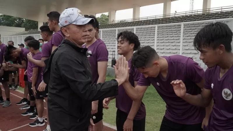 Selain Tampil di Piala Asia U-19, Ini 2 Alasan PSSI Berangkatkan Timnas Indonesia U-19 ke Spanyol