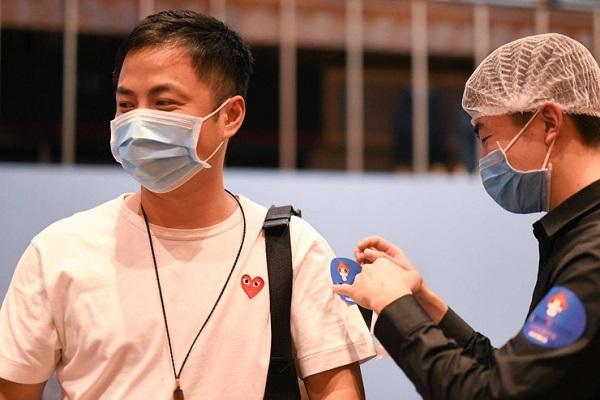 В Китае выздоровели около 90% зараженных коронавирусом