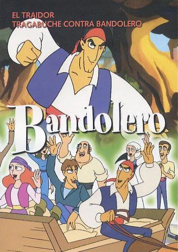 Mundo Anime   Bandolero