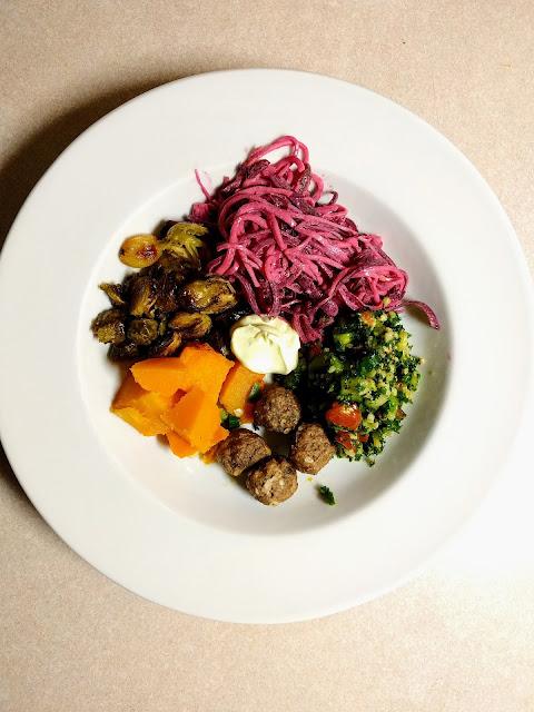 Paleo Diet - RictasBlog