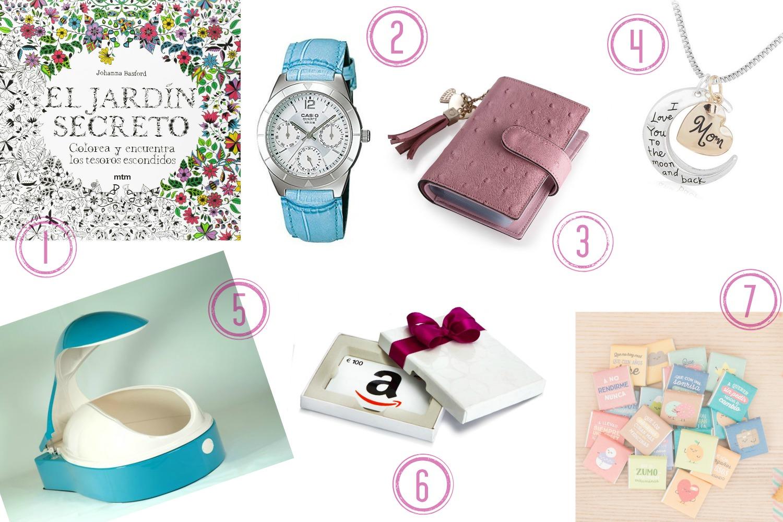 7 Ideas para el Día de la Madre | La agenda de mamá - Blog de ...