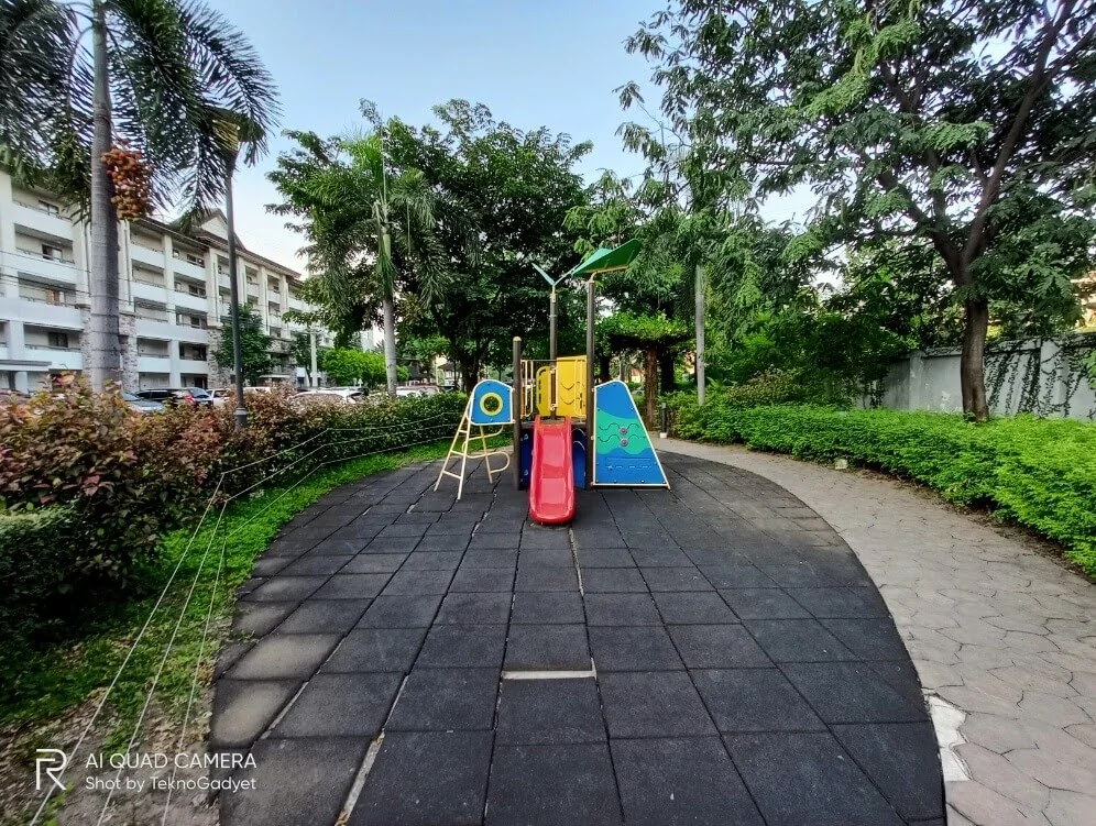 Realme C15 Camera Sample - Day, Ultrawide, HDR+Chroma