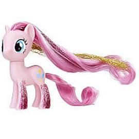 My Little Pony Party Friends Pinkie Pie Brushable Pony