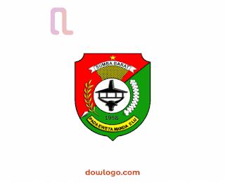 Logo Kabupaten Sumba Barat Vector Format CDR, PNG