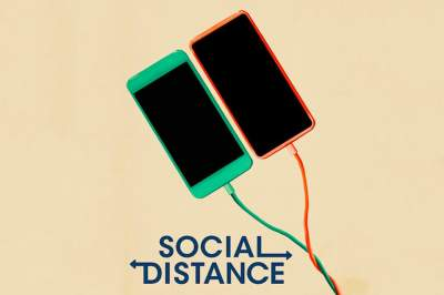 Social Distance (2020) Web Series Season Hindi English 480p