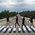 3D ABBEY road in Bohol a perfect place for selfie  gone viral