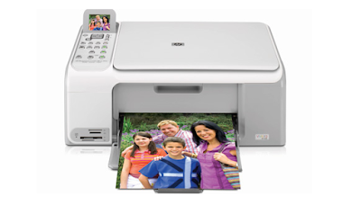 """HP Photosmart C3180"""