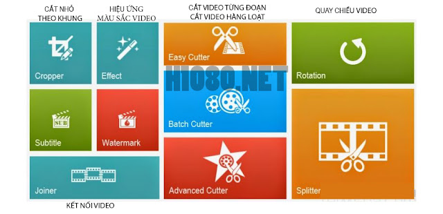 1/ idoo Video Editor Pro 10.2.0