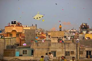 Makarsankranti Gujarat government guideline Declared