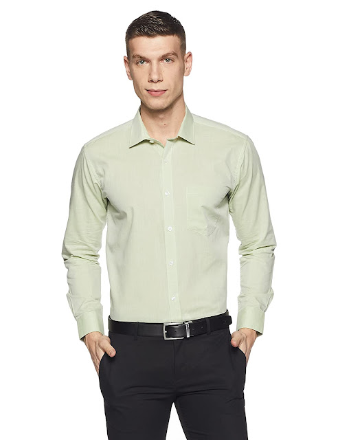 Full Sleeve Formal Shirts for men
