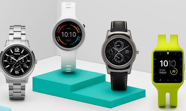 Android Wear 2.0 va primi noi funcționalități prin Magazinul Play