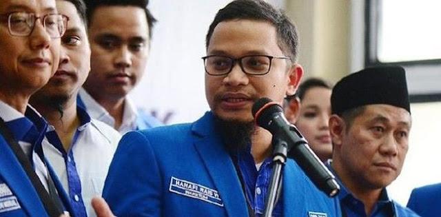 Hanafi Terpilih Ketua Fraksi, PAN Akan Jadi Partai 4 Besar Pemilu 2024