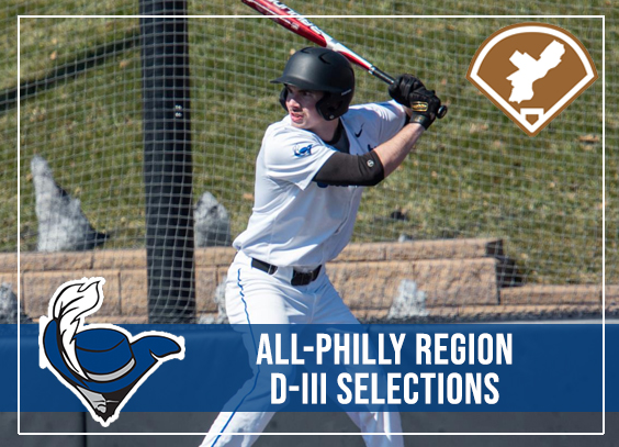 Cabrini trio named to All-Philly D-III Team