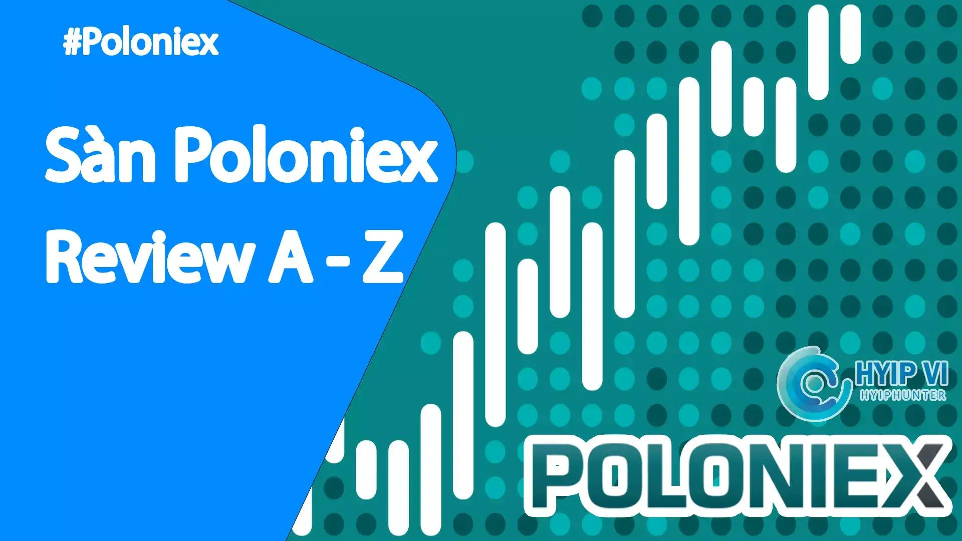 Poloniex là gì?