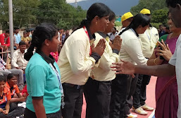 Kabaddi referee exam Tamil Nadu