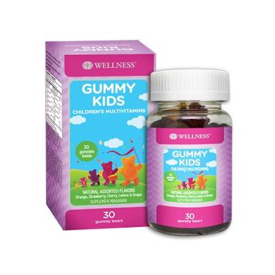 Inilah Vitamin Gummy Terbaik