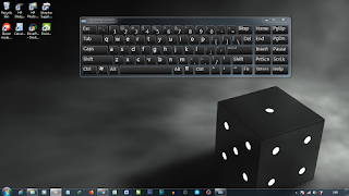 solusi keyboard rusak sebagian