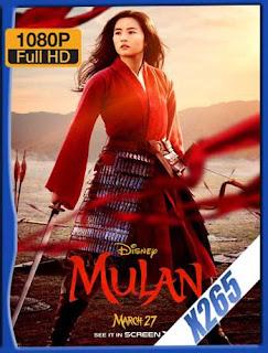 Mulan (2020) x265 [1080p] Latino [GoogleDrive] SilvestreHD
