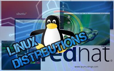 IPU BCA Semester 6 - Linux Environment - Linux Distributions