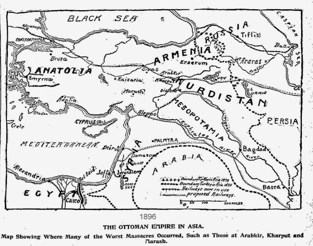 kurtler-kurdistan-harita