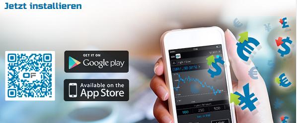 trading App optionfair