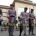 Himbauan Kapolri Tito: Amankan Markas, Amankan Diri Saat Bertugas