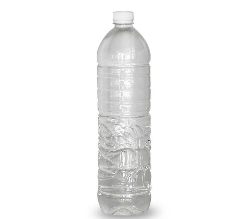 Botol Bekar Air Mineral