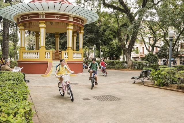 Visitando cenários reais dos filmes da Turma da Mônica em Minas Gerais e São Paulo
