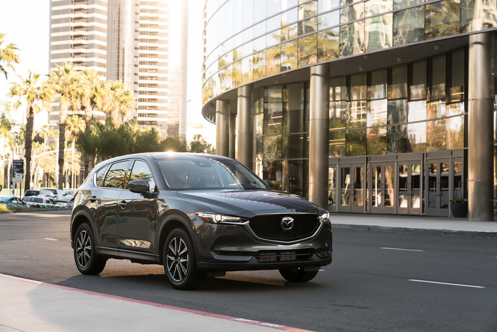 mazda new car release2017 MAZDA CX5 Review Release Date and Specs  NEW CAR REPORT