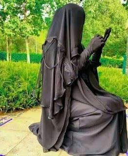 আদর্শ নারী-ইসলামিক অসাধারণ একটি গল্প