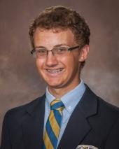 Catholic's Henry Petters Named National Merit Scholarship Semifinalist 1
