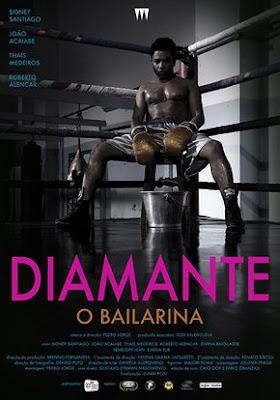 Diamante, o Bailarina (2016)