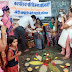 राष्ट्रीय पोषण माह अंतर्गत हुआ कार्यक्रम वेटियों को कोख मे न मारें, उन्हें भी जन्म लेने दो  :  डीपीओ गुप्ता