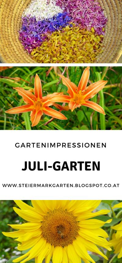 Juli-Garten-Pin-Steiermarkgarten