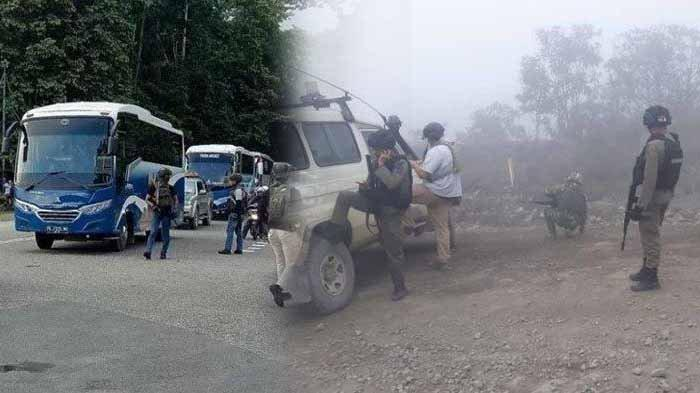 Terungkap! Ternyata KKB Papua Gunakan Cara Ini untuk Bocorkan Rahasia Polisi