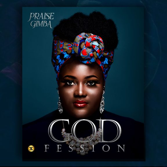 Album: Praise Gimba – Godfession