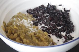 Resep Bubur Kacang Ijo MADURA
