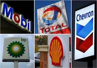 Shell, Chevron, Other Oil Majors Are Leaving Nigeria Market