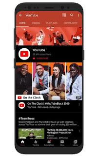 تحميل يوتيوب فانسيد 2021 YouTube Vanced APK اخر اصدار