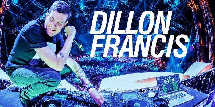 Dillon Francis(ディロンフランシス)人気曲おすすめ紹介