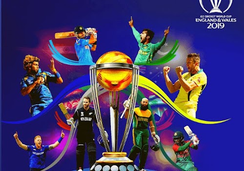 ICC world cup 2019 Live Cricket Scores & points table   Here to check