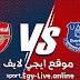 مشاهدة مباراة آرسنال وإيفرتون بث مباشر ايجي لايف بتاريخ 19-12-2020 في الدوري الانجليزي