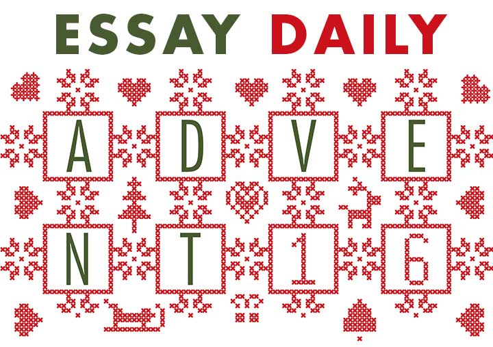 essay daily talk about the essay the essay daily advent calendar