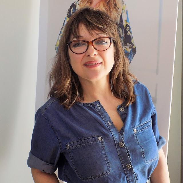 Kirsten Emery, Kaleidoscope AW16 press day