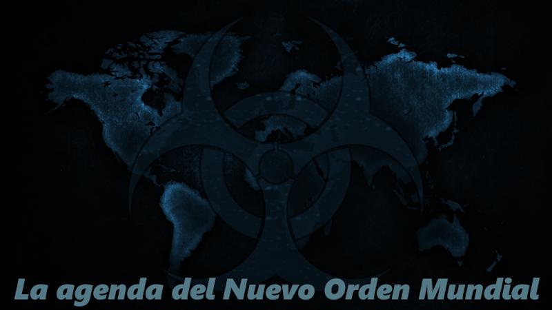 Nuevo Orden Mundial - Supuestas normas que se llevarán a cabo debido a la epidemia de coronavirus